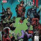 Deadpool #14 [2016] VF/NM Marvel Comics