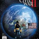 Nova #8 [2016] VF/NM Marvel Comics