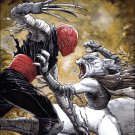 Teenage Mutant Ninja Turtles #59 [2016] VF/NM IDW Comics