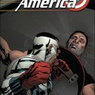 Captain America: Sam Wilson #10 Chris Stevens Civil War Reenactment Cover [2016] VF/NM Marvel Comics