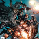 Deathstroke #19 [2016] VF/NM DC Comics