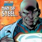 Justice League #52 [2016] VF/NM DC Comics