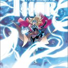Mighty Thor #8 [2016] VF/NM Marvel Comics
