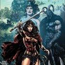 Wonder Woman #1 [2016] VF/NM DC Comics