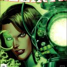 Green Lanterns: Rebirth #1 Second Printing [2016] VF/NM DC Comics