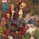Star-Lord #8 [2016] VF/NM Marvel Comics