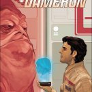 Poe Dameron #4 [2016] VF/NM Marvel Comics