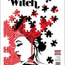 Scarlet Witch #8 [2016] VF/NM Marvel Comics