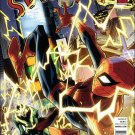 Spidey #8 [2016] VF/NM Marvel Comics