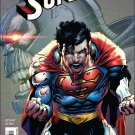 Superman: The Coming of the Supermen #6 of 6 Mini Series [2016] VF/NM DC Comics