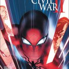 Civil War II: Amazing Spider-Man #2 [2016] VF/NM Marvel Comics