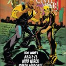 Power Man & Iron Fist #6 [2016] VF/NM Marvel Comics