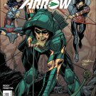 Green Arrow #3 Neal Adams Variant Cover [2016] VF/NM DC Comics
