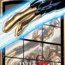 Nova #9 [2016] VF/NM Marvel Comics