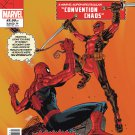 Spider-Man / Deadpool #7 [2016] VF/NM Marvel Comics
