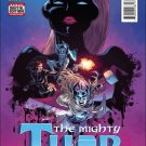 Mighty Thor #9 [2016] VF/NM Marvel Comics