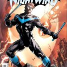 Nightwing #1 [2016] Ivan Reis Cover VF/NM DC Comics