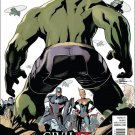 Totally Awesome Hulk #9 [2016] VF/NM Marvel Comics