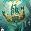 Aquaman #4 Joshua Middleton Variant Cover [2016] VF/NM DC Comics