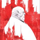 Civil War II: Kingpin #2 Dustin Nguyen Variant Cover [2016] VF/NM Marvel Comics