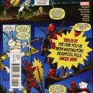 Deadpool #16 Scott Koblish Secret Comic Variant Cover [2016] VF/NM Marvel Comics