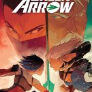 Green Arrow #4 [2016] VF/NM DC Comics
