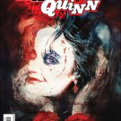 Harley Quinn #1 Bill Sienkiewicz Variant Cover [2016] VF/NM DC Comics