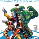 Suicide Squad: Rebirth #1 Amanda Conner Variant Cover [2016] VF/NM DC Comics