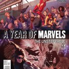 A Year of Marvels: The Unstoppable #1 [2016] VF/NM Marvel Comics