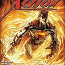 Action Comics #11 [2012] VF/NM DC Comics