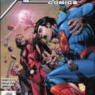 Action Comics #12 [2012] VF/NM DC Comics