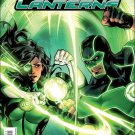 Green Lanterns #3 Emanuela Lupacchino Variant Cover [2016] VF/NM DC Comics