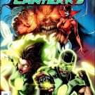 Green Lanterns #1 Second Printing [2016] VF/NM DC Comics