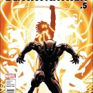 Black Panther #5 [2016] VF/NM Marvel Comics