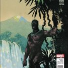 Black Panther #5 Esad Ribic Variant Cover [2016] VF/NM Marvel Comics