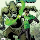 Hal Jordan and the Green Lantern Corps #2 Kevin Nowlan Variant Cover [2016] VF/NM DC Comics