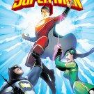 New Super-Man #2 [2016] VF/NM DC Comics