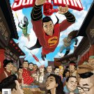 New Super-Man #2 Bernard Chang Variant Cover [2016] VF/NM DC Comics