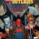 Red Hood and the Outlaws #1 [2016] VF/NM DC Comics