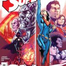 Superwoman #1 [2016] VF/NM DC Comics