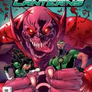 Green Lanterns #5 Emanuela Lupacchino and Tomeu Morey Variant Cover [2016] VF/NM DC Comics