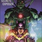Injustice: Gods Among Us: Year Five #16 [2016] VF/NM DC Comics