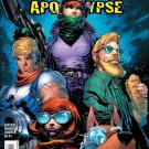 Scooby Apocalypse #4 [2016] VF/NM DC Comics