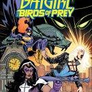 Batgirl & the Birds of Prey #1 [2016] VF/NM DC Comics