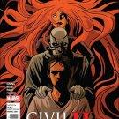 Civil War II: Ulysses #1 [2016] VF/NM Marvel Comics