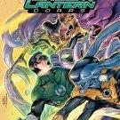 Hal Jordan and the Green Lantern Corps #3 [2016] VF/NM DC Comics