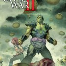 New Avengers #15 [2016] VF/NM Marvel Comics