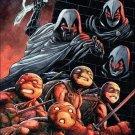 Teenage Mutant Ninja Turtles #61 [2016] VF/NM IDW Comics