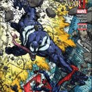 Venom: Space Knight #11 [2016] VF/NM Marvel Comics