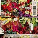 Deadpool #17 [2016] Koblish Secret comic cover variant VF/NM Marvel Comics